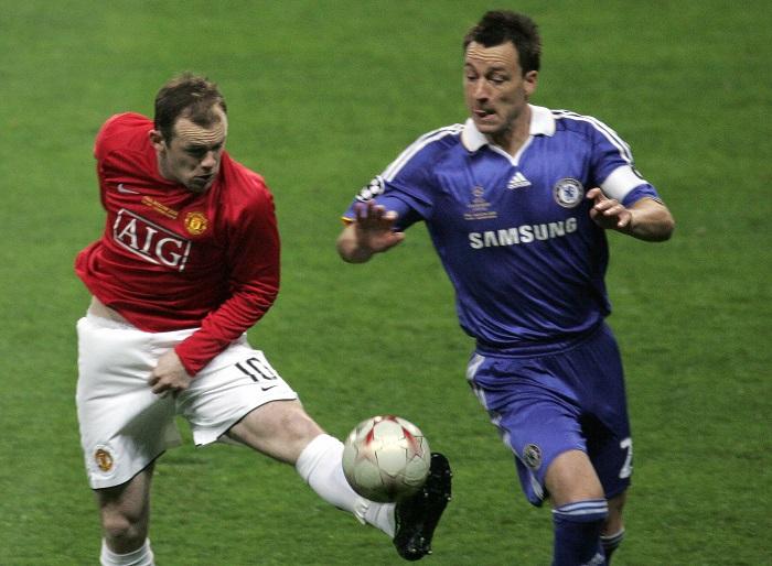 Terry Rooney