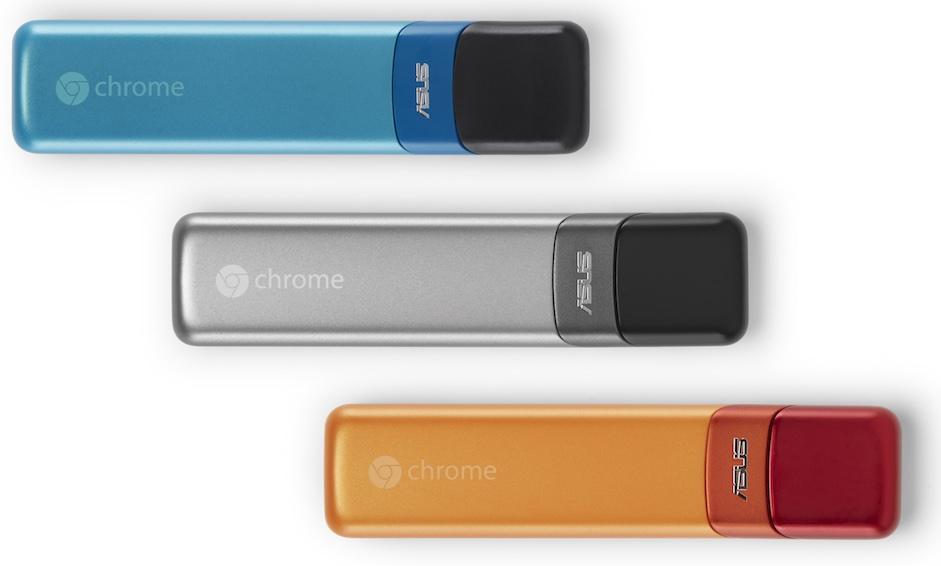 Chromebit - sub $100 computer