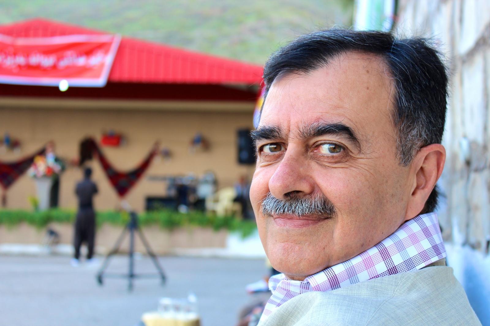 Abdullah Mohtadi
