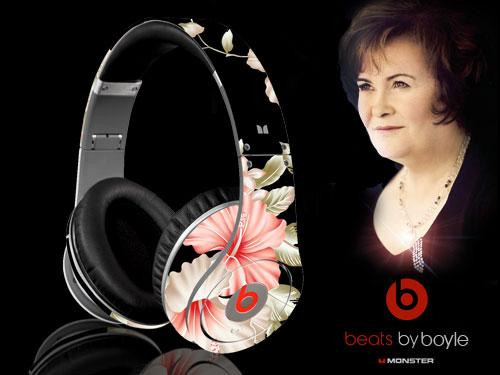 Beats by Boyle
