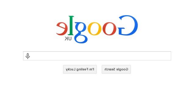 Google April Fools