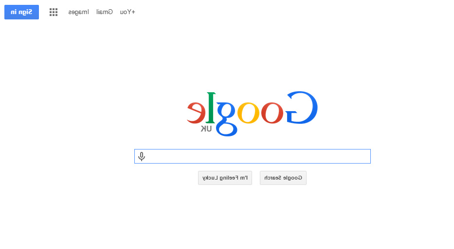 Google has released com.google, a mirror version
