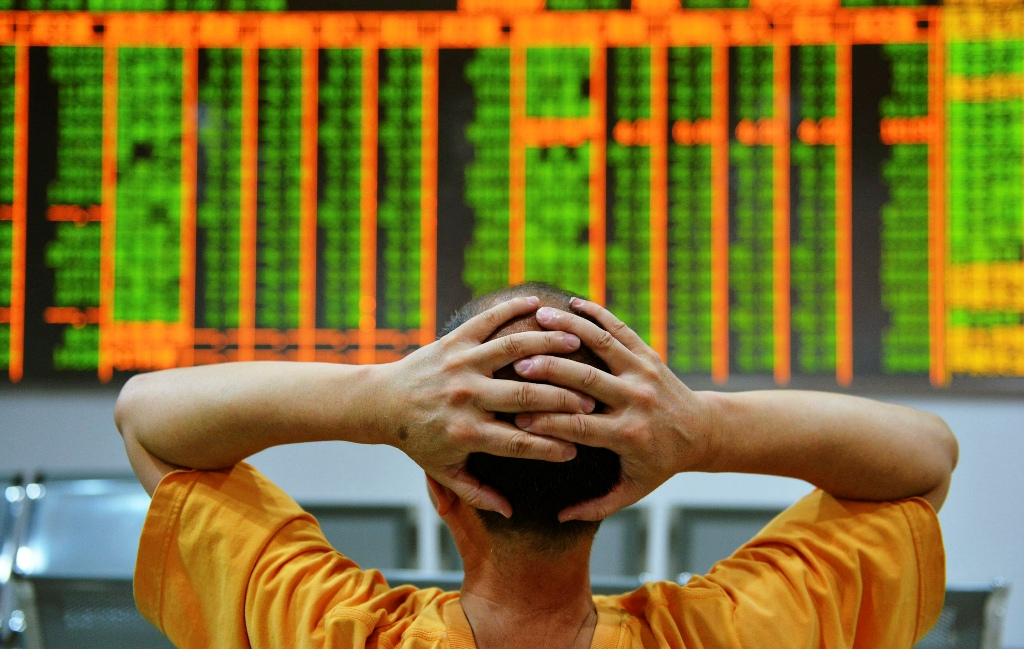 Who's Driving China's Stock Market Rally?