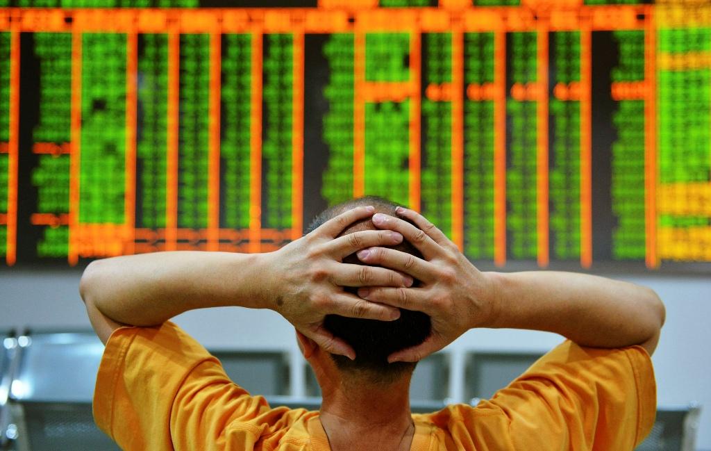 Chinese Investor
