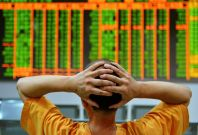 Who\'s Driving China\'s Stock Market Rally?
