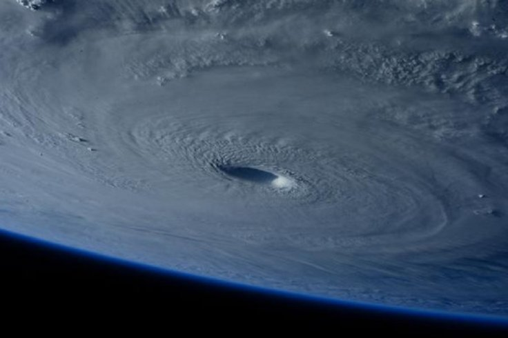 maysak from space