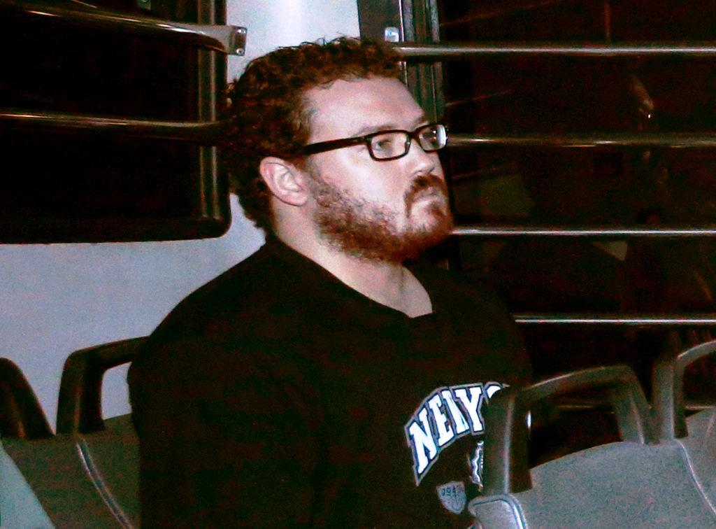 British banker Rurik Jutting pleads not guilty in Hong Kong double murder case