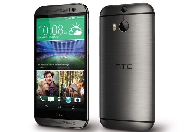 Android 5 1 rollout confirmed for multiple HTC smartphones