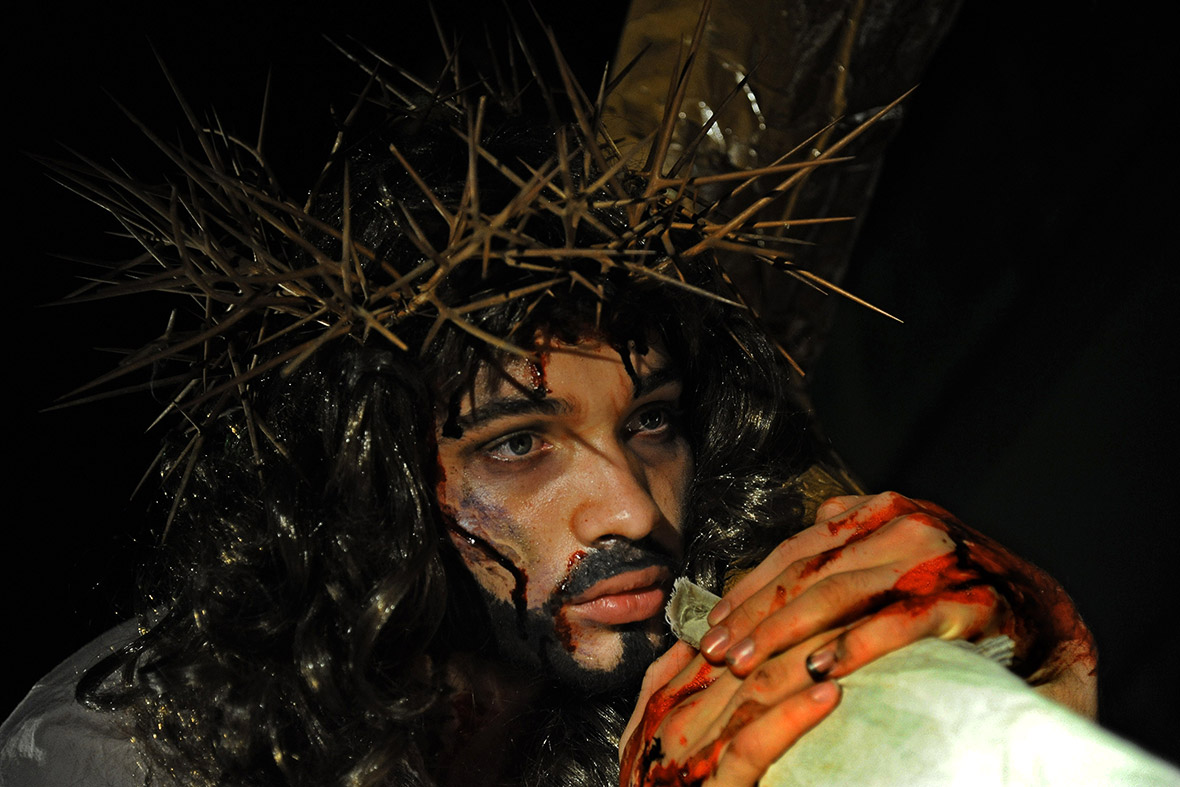 Holy Week Luque