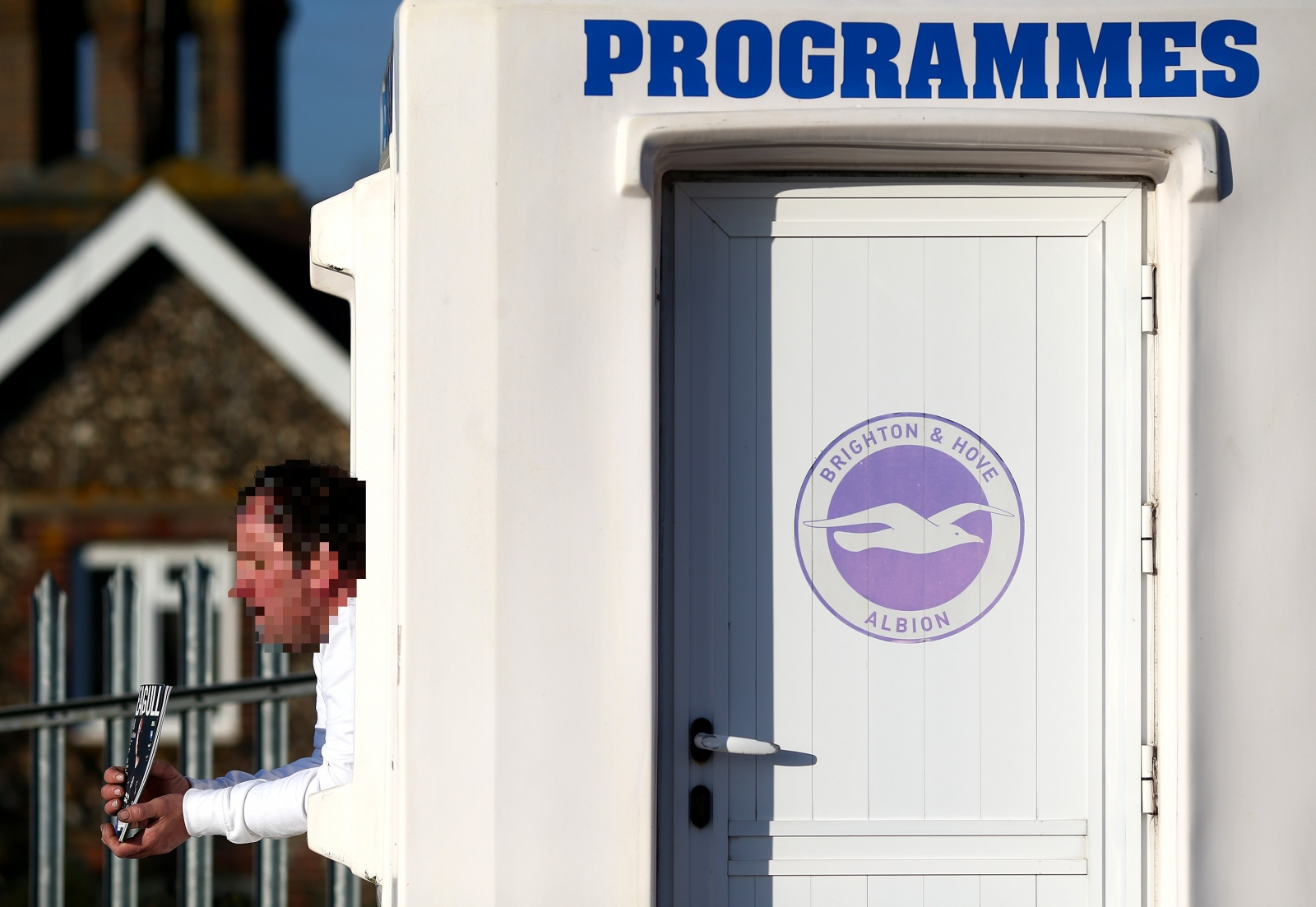 Brighton players get sexual consent training