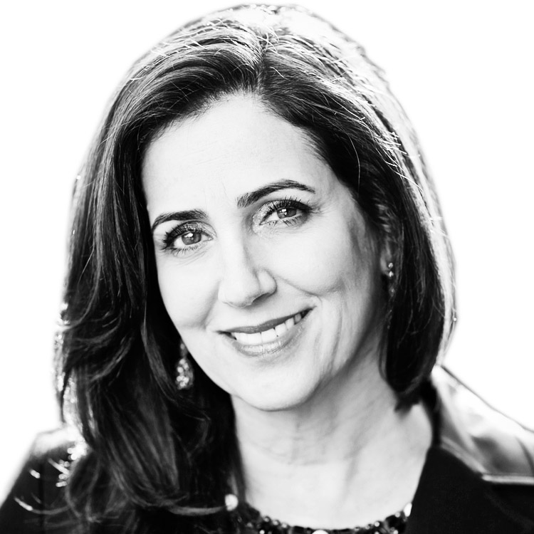 Joanna Shields profile picture for IBT column