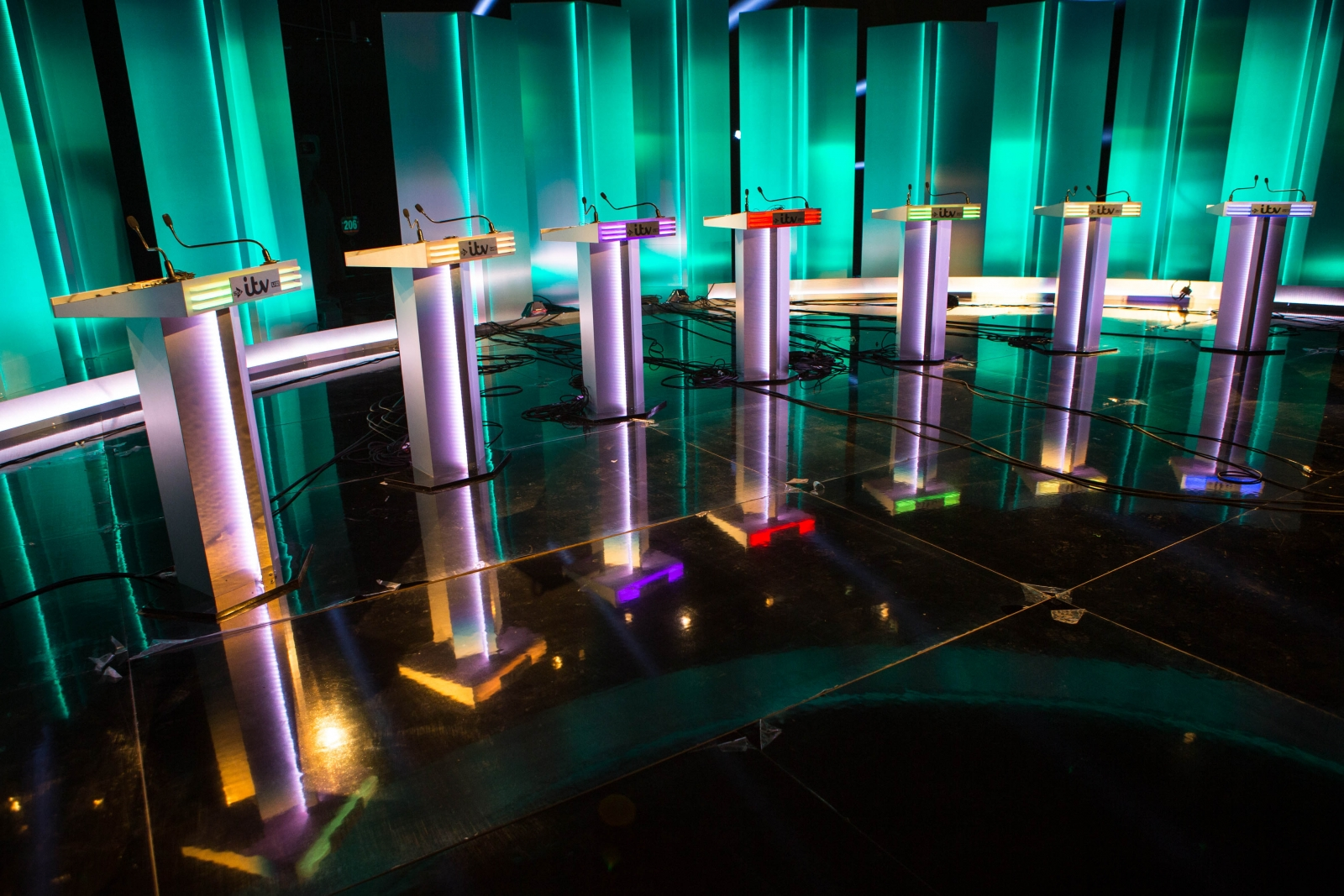ITV TV debates