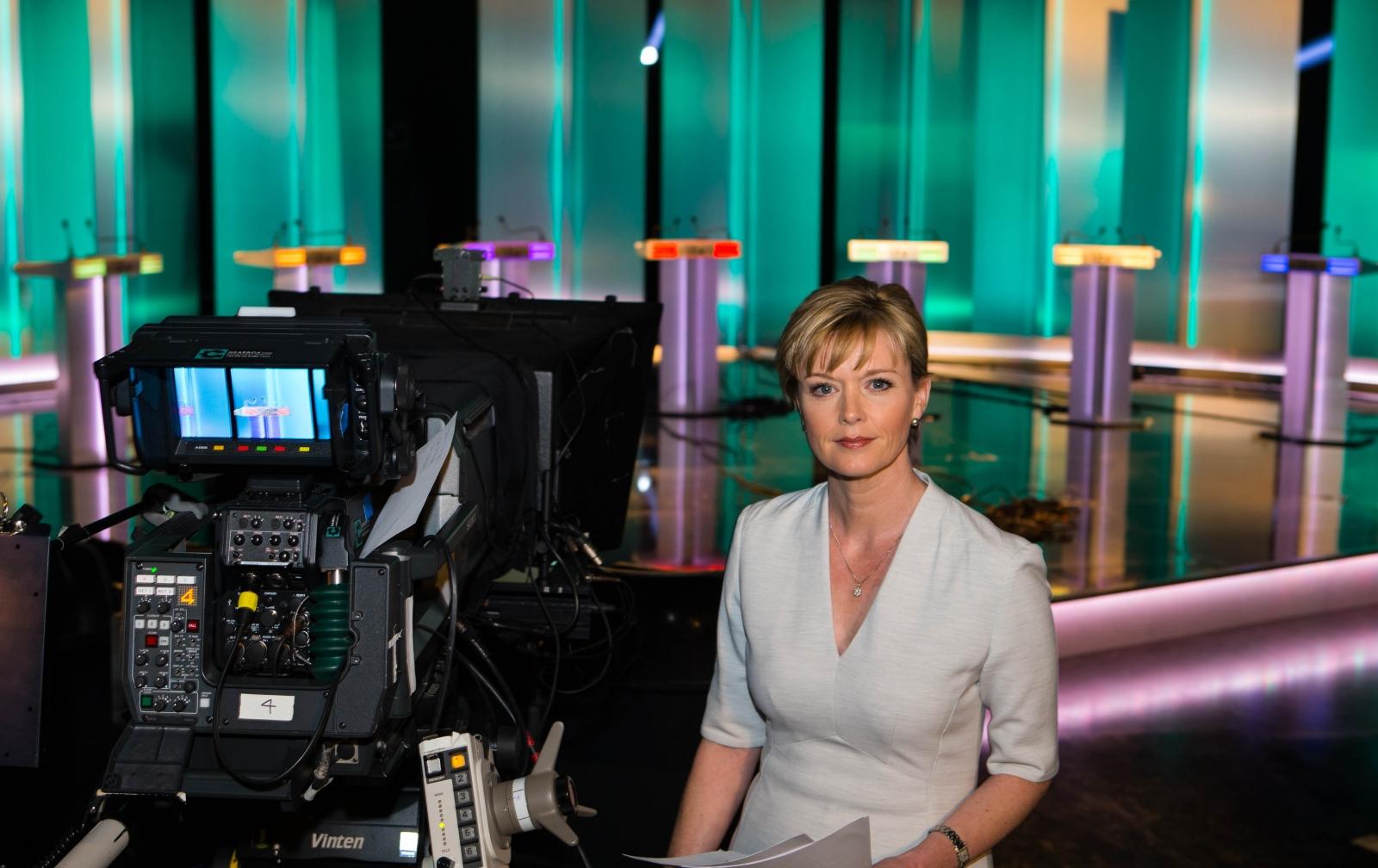 ITV debate
