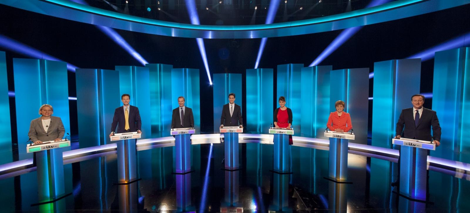 TV debates
