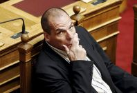 Greece Liquidity Crisis