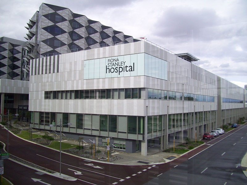 Fiona Stanley Hospital, Perth, Australia