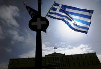 Greece IMF Payment