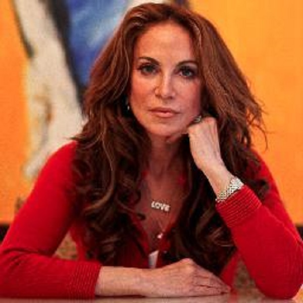 Pamela Geller, the head of AFDI