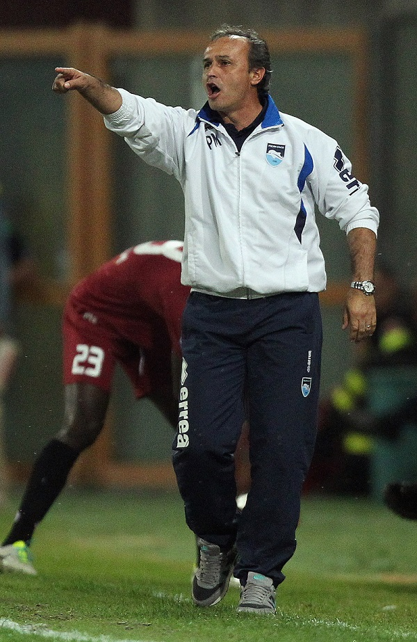 Pasquale Marino, Italian football coach