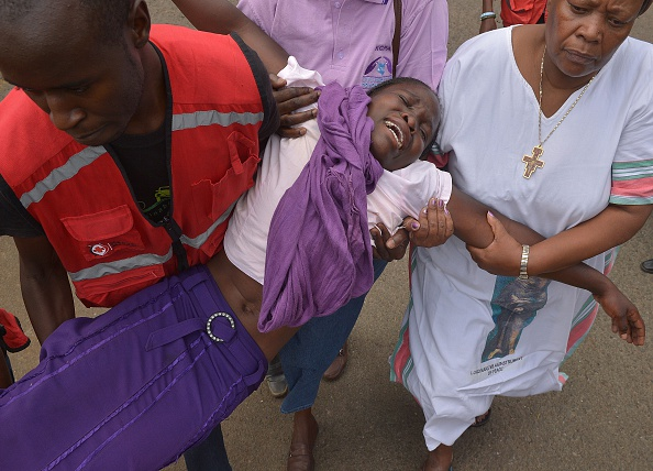 Garissa University massacre