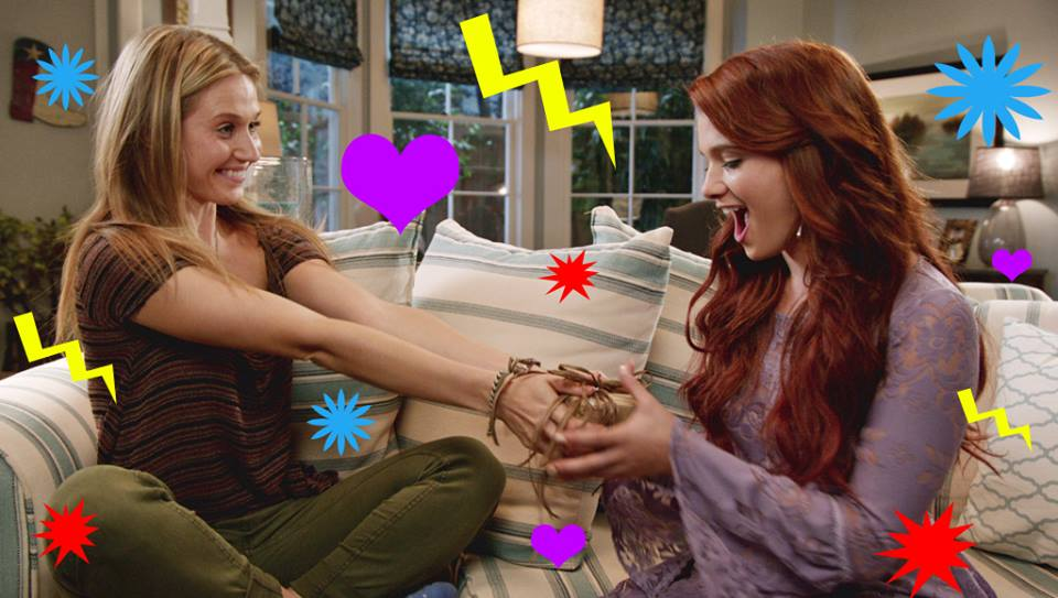 Faking it Season 2
