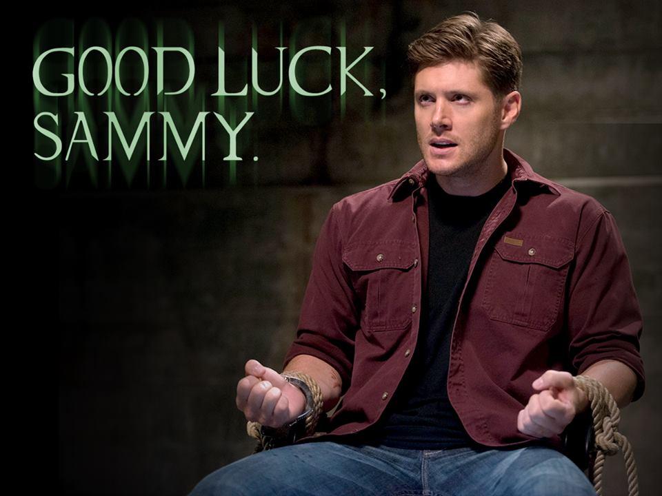 Supernatural season 10...