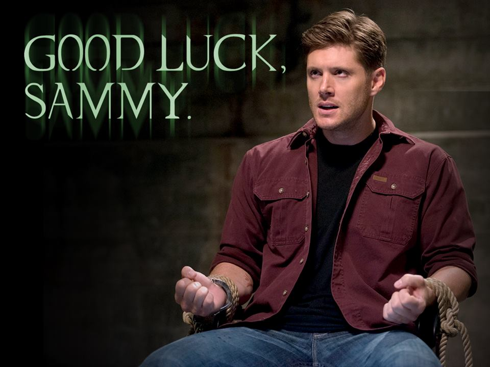 Supernatural season 10 finale
