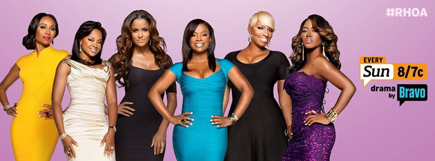 RHOA season 7 reunion
