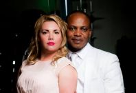 Pastor accused of murdering wife