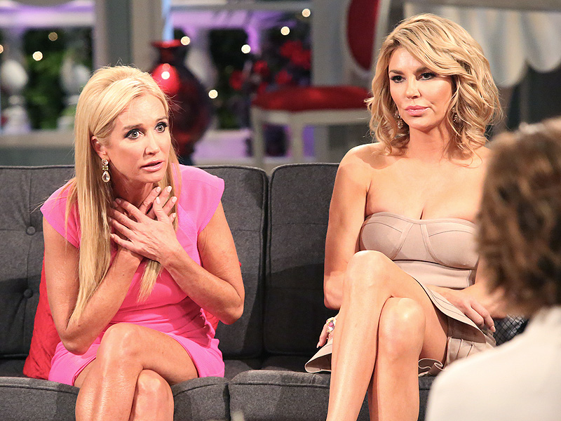RHOBH season 5 reunion part 2