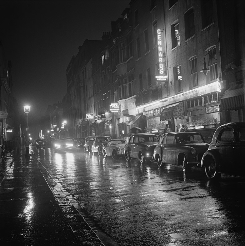 Save Soho Fascinating Old Photos Of The Vibrant Heart Of