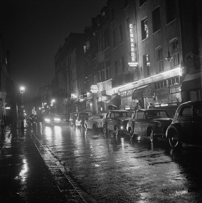 Save Soho old London photos