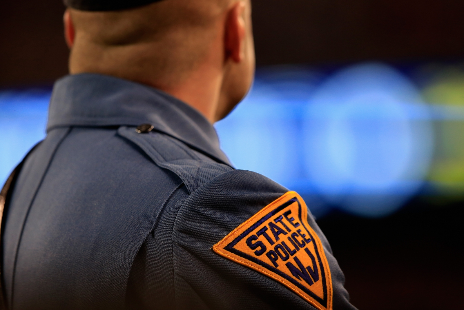 New Jersey police