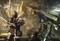 Deus Ex Mankind Divided PS4 Xbox One