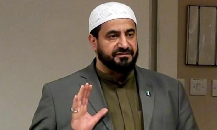 Abdul Hadi Arwani