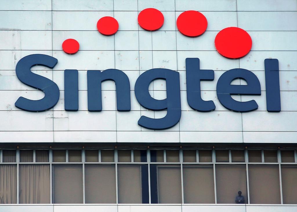 Singtel-Trustwave Deal