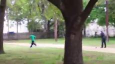 South Carolina police officer murder black man