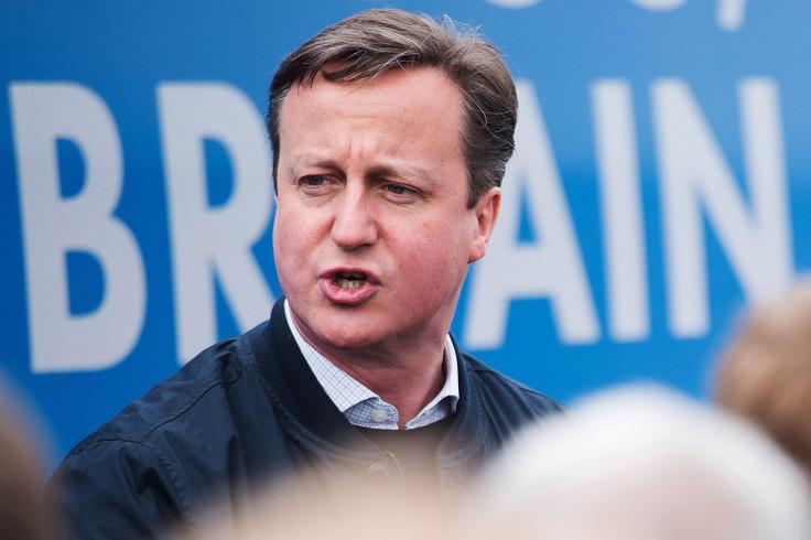 General election 2015 campaign photos