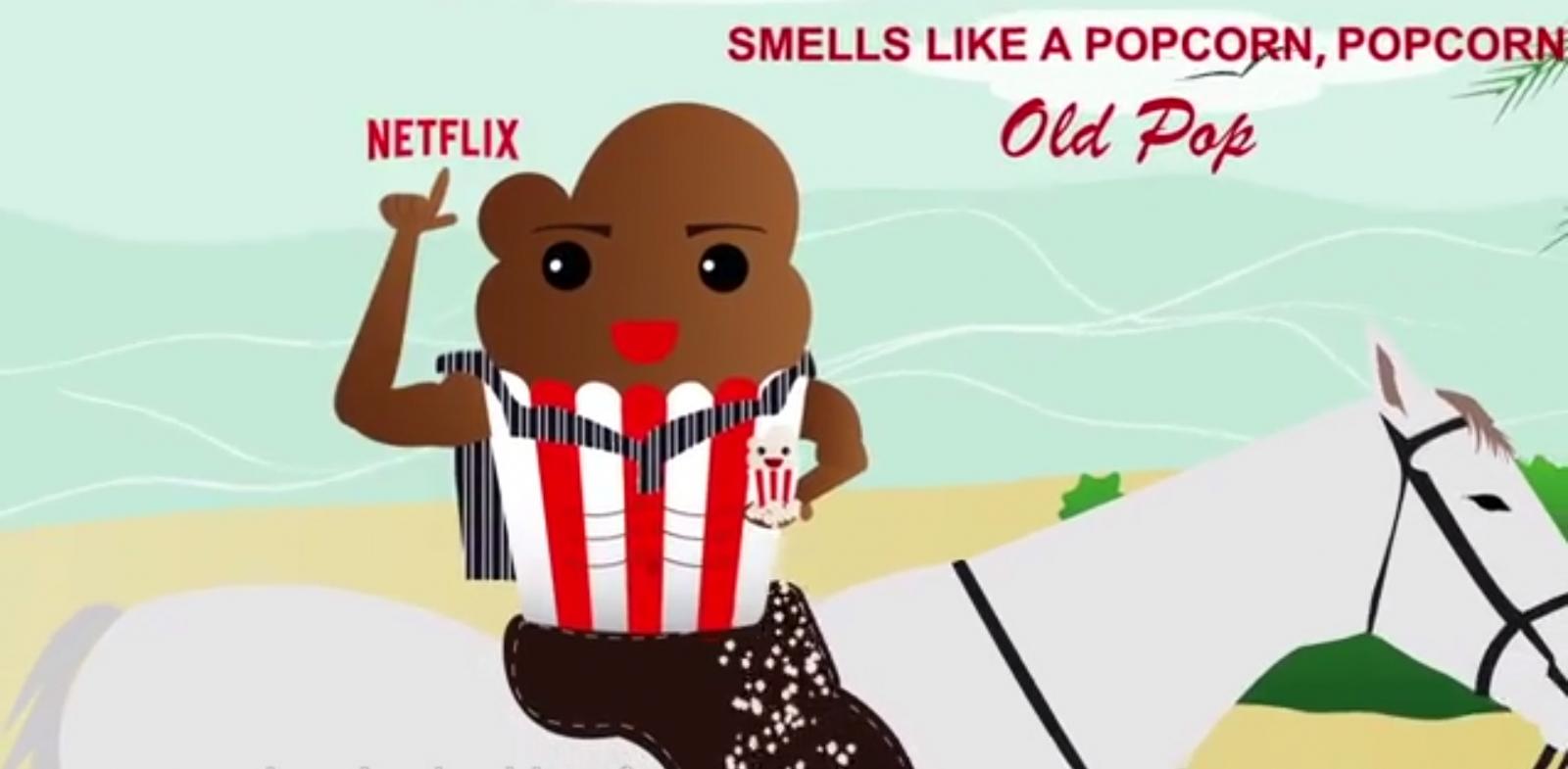 Popcorn Time vs Netflix