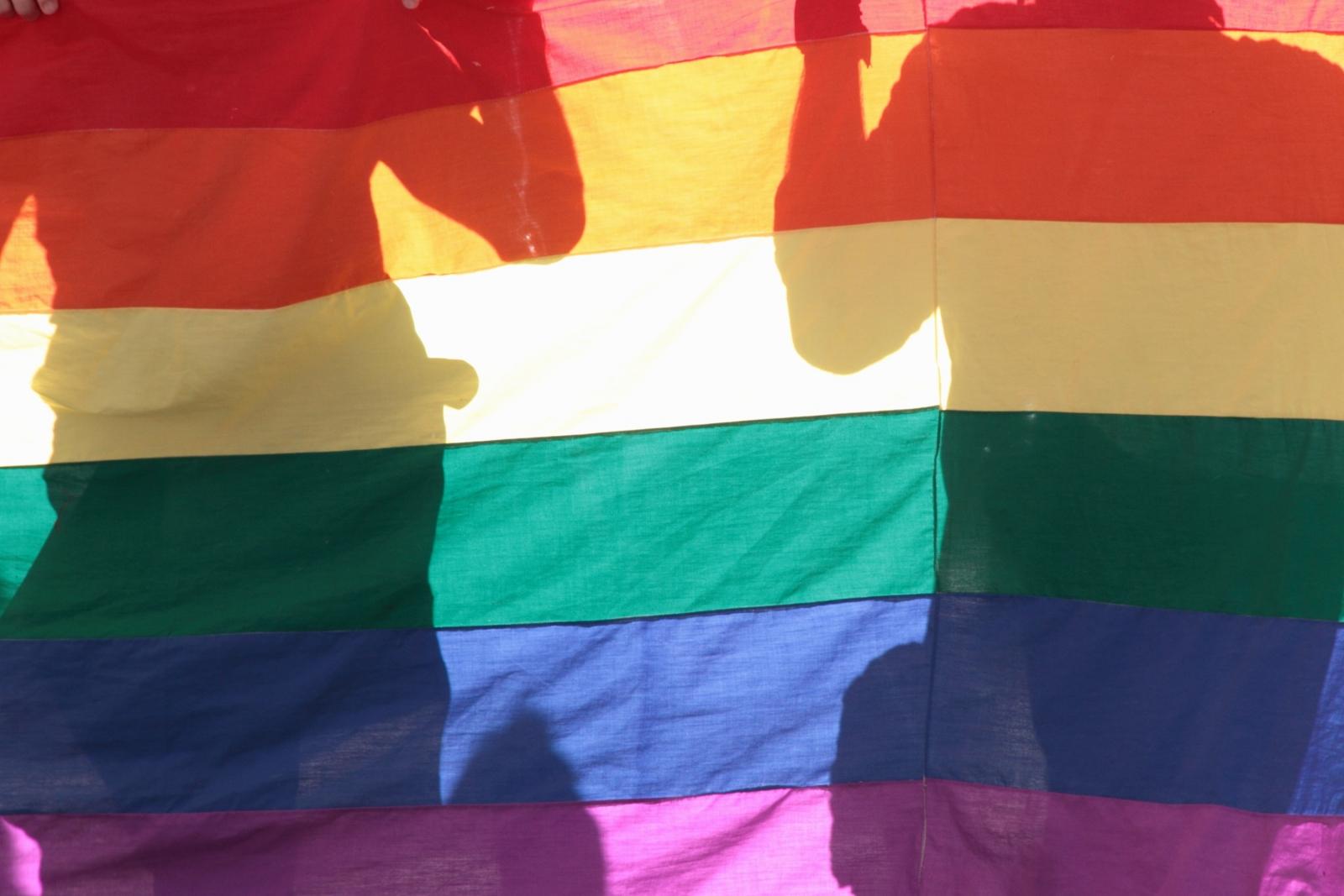 LGBT crime