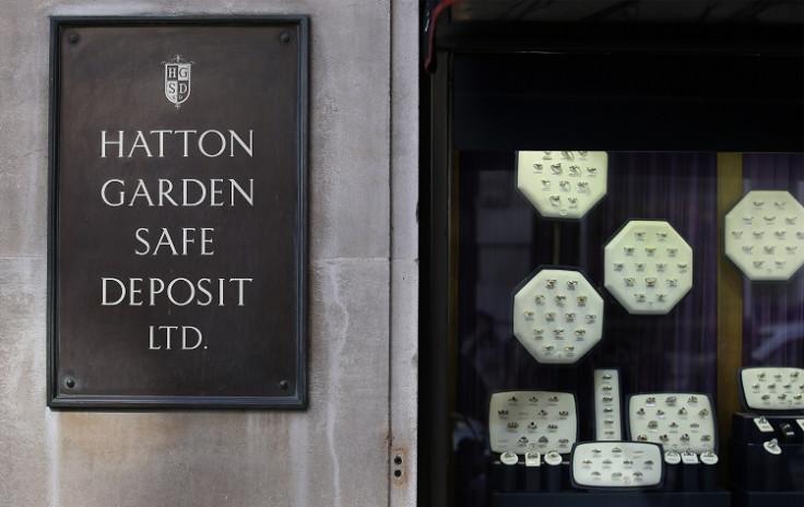 hatton garden safety deposit