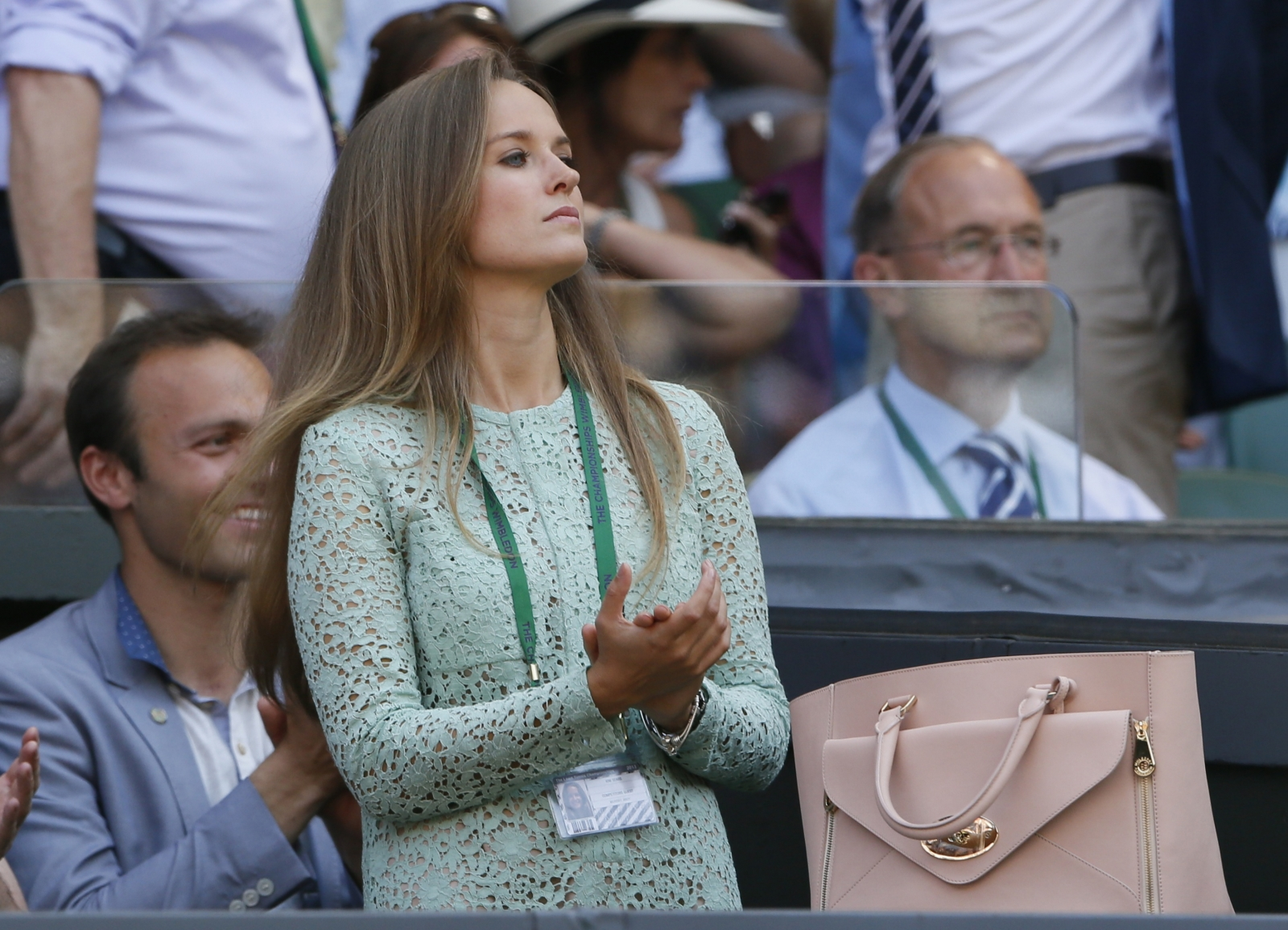 Andy Murray and Kim Sears wedding: Who has designed her dress?