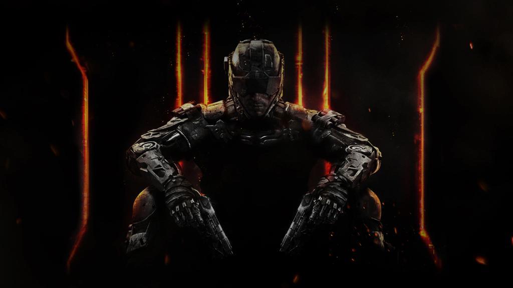 Call of Duty Black Ops 3 screenshot
