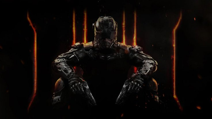 Call of Duty: Black Ops 3 website source code reveals first