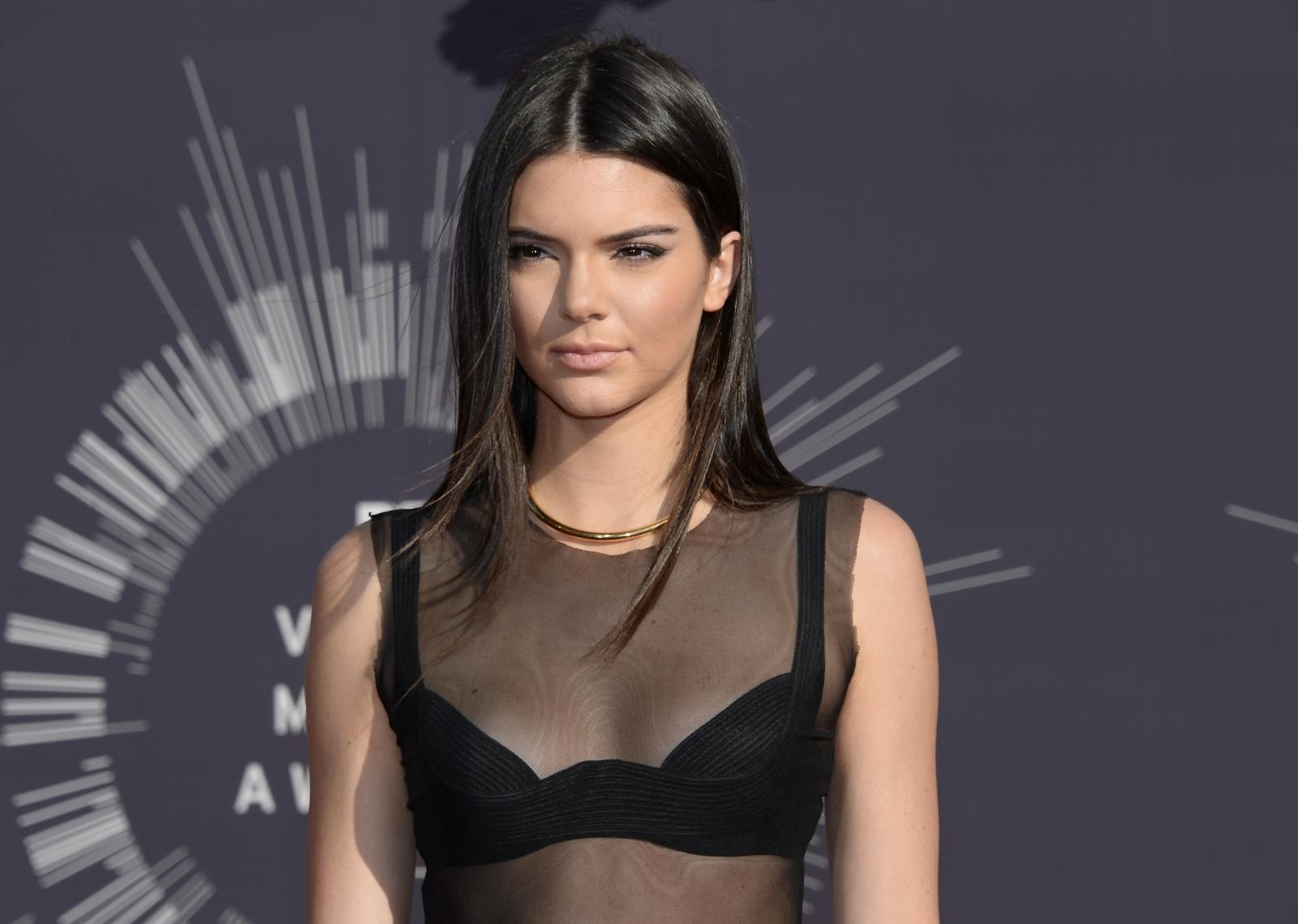 Dating historia av Kendall Jenner