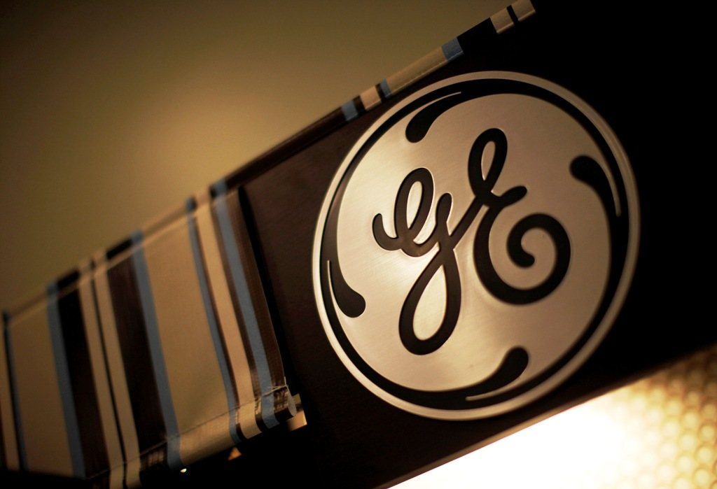 GE's $30bn Realty Portfolio
