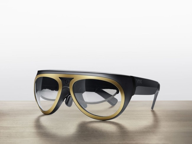 augmented reality mini google glass