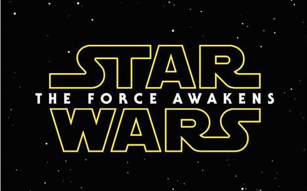 Star Wars 7 trailer