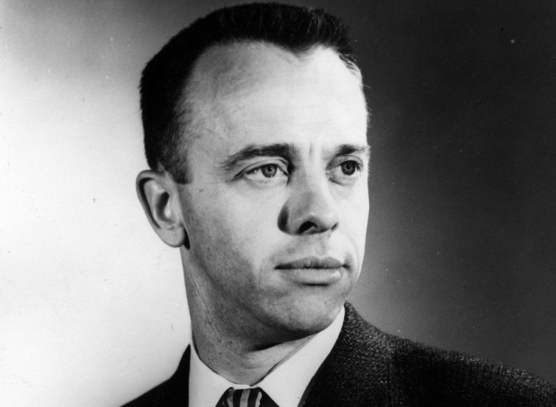Alan Shephard Nasa