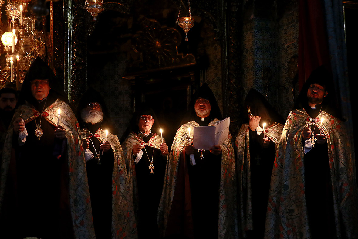 Orthodox Easter